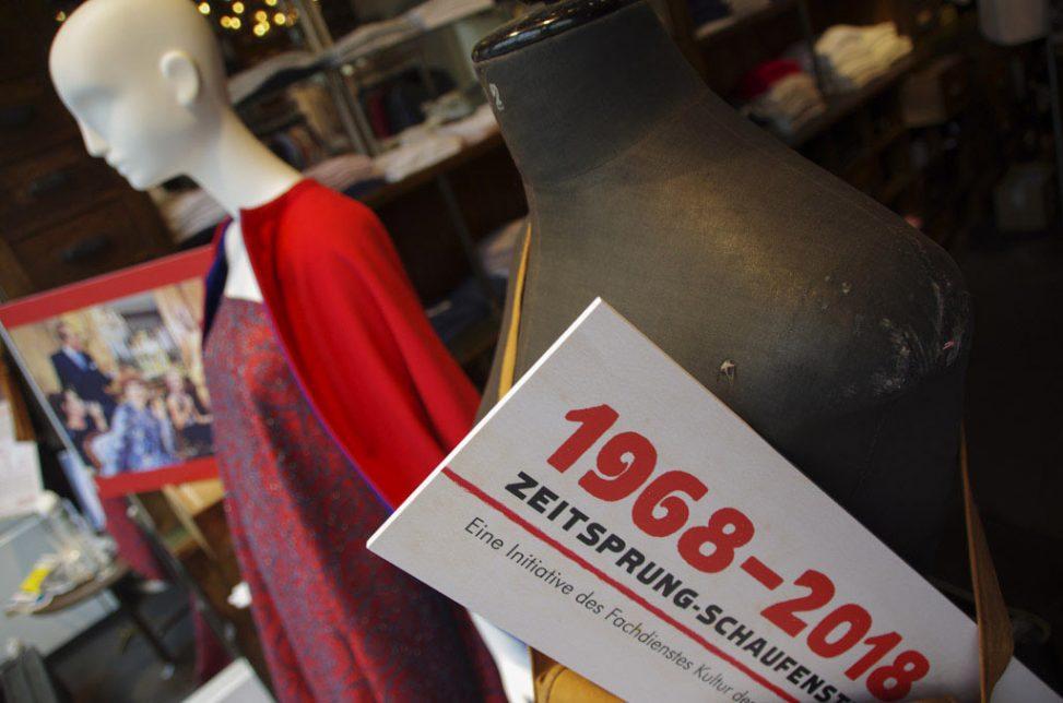 50 Jahre Baltzer Moden - Jubiläum in Marburg